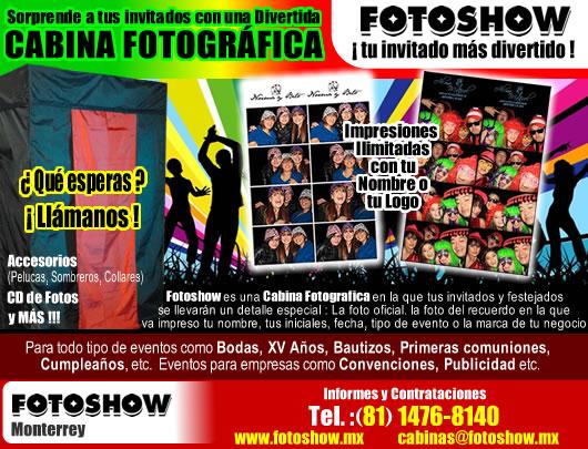 Cabinas de foto guatemala